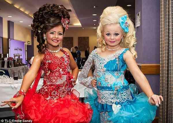 【衝撃】外国の美少女コンテストの出場者が子供とは思えない美しさだと話題に!! 面白ニュース 秒刊SUNDAY