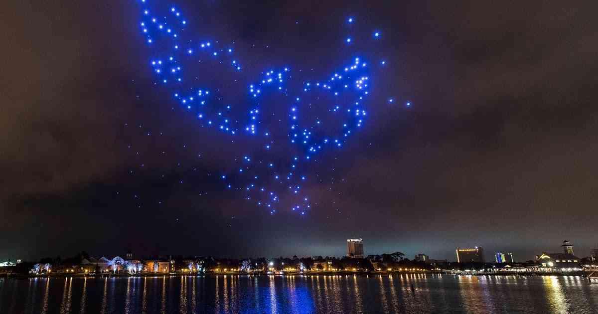 IACE TRAVEL さぁ!ディズニーワールドへ行こう! 【アップデート:デビュー日決定】Starbright Holidays at ディズニースプリングス