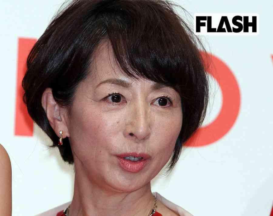 阿川佐和子に結婚報道が浮上も、作家タブーでマスコミが避けて通る「友人の夫を略奪不倫疑惑」