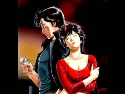 City Hunter - Sara - YouTube