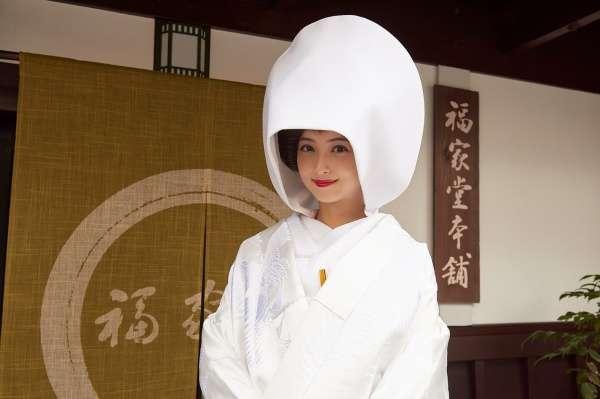 """佐々木希""""交際0日婚""""の白無垢姿が話題に「とっても美しい」「素敵」 - モデルプレス"""