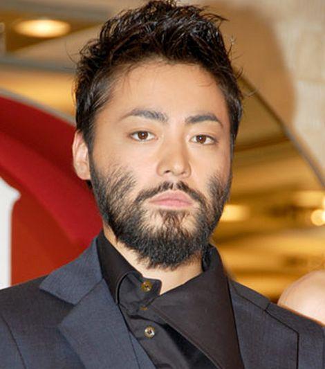 意外なお髭が集まるトピ