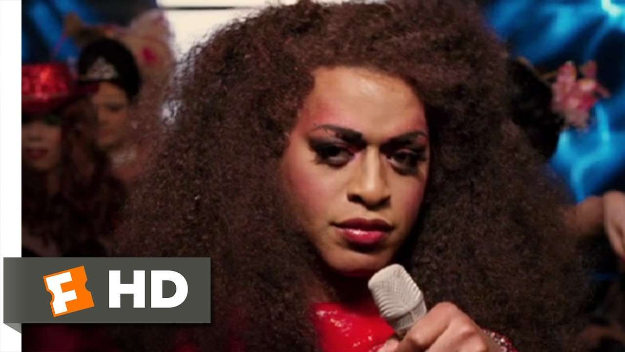 Kinky Boots (11/12) Movie CLIP - These Boots Are Made for Walkin' (2005) HD - YouTube