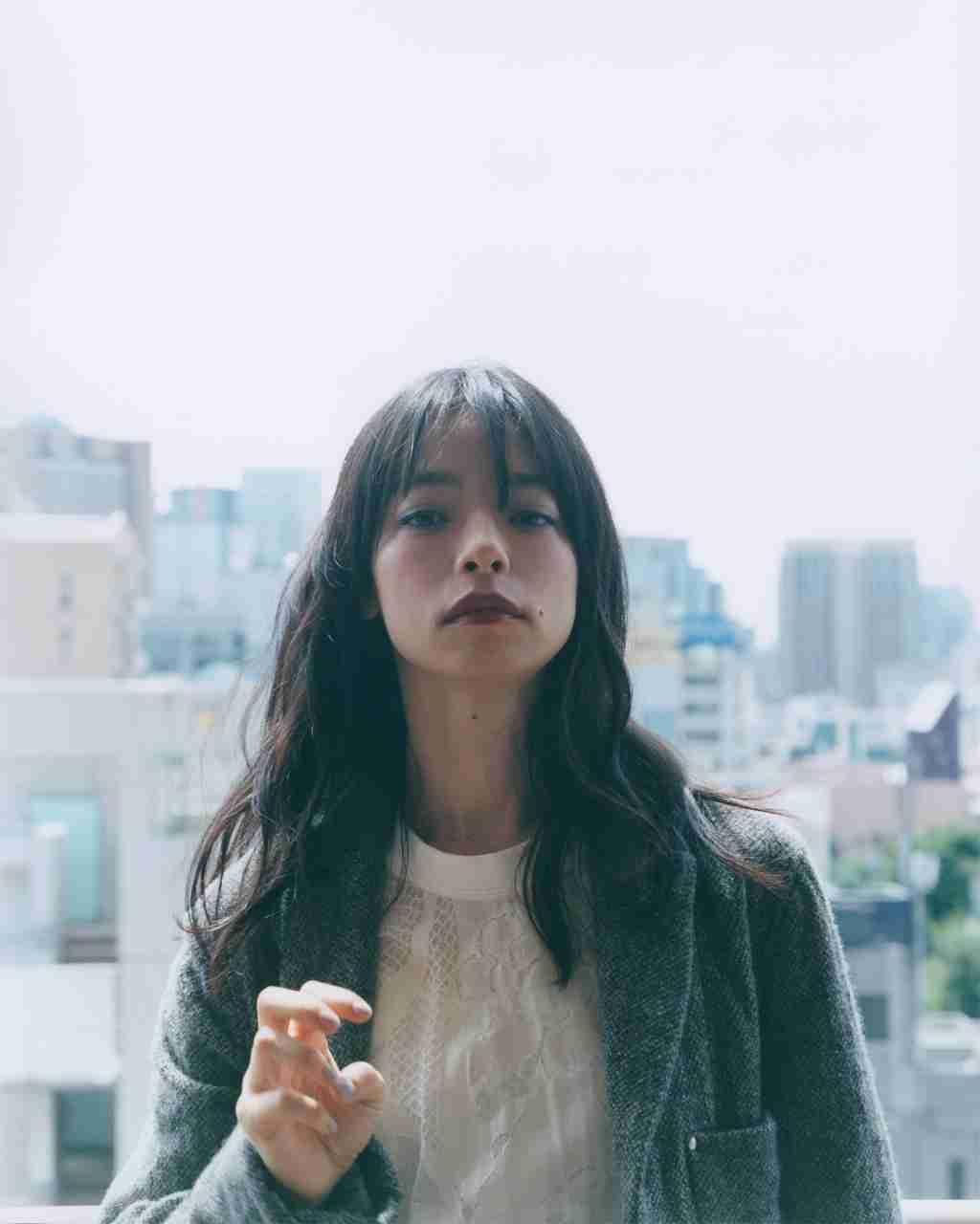 SPEAK FOR THE __________, Miwako Ichikawa by Ryo Hanabusa