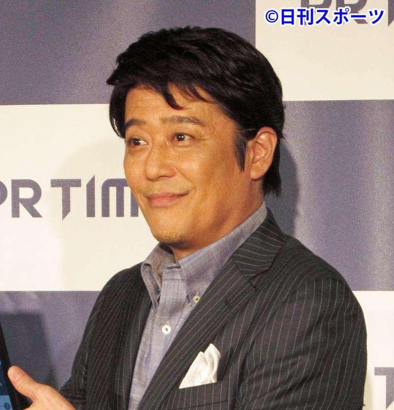 坂上忍、紅白への中継出演に苦言「お前だけって…」 - 芸能 : 日刊スポーツ
