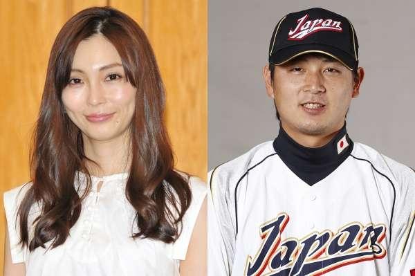 押切もえ、プロ野球・涌井秀章投手との結婚を発表<双方コメント全文> - モデルプレス