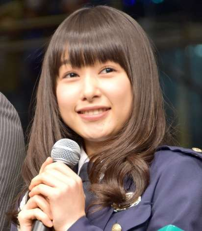 桜井日奈子、アクションに開眼?「すっごく楽しかった」 | ORICON STYLE