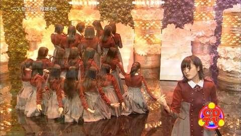 欅坂46が「平手友梨奈とゆかいな仲間たち」になってる件wwwwwwwwwwwwww : 乃木坂46まとめもらんだむ|乃木坂46・欅坂46まとめ速報