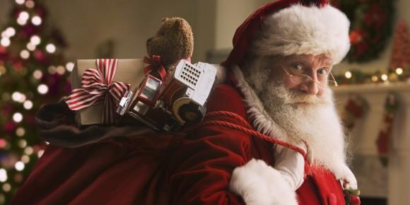 「サンタクロースはいる」と嘘をつくことが親子の関係を破壊すという研究結果(英研究) : カラパイア