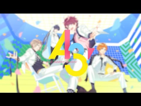 A3! (エースリー)OPムービー - YouTube