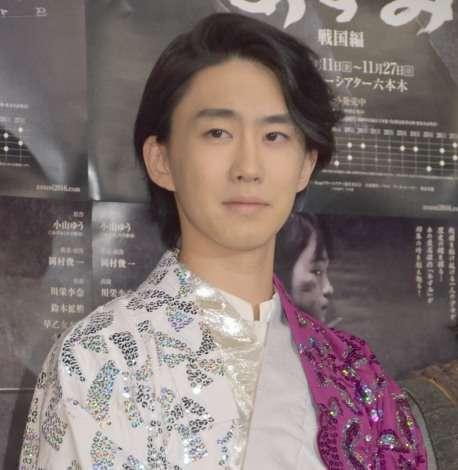 『あずみ』演出家、ヒロミ&松本伊代の息子・小園凌央は「下手」
