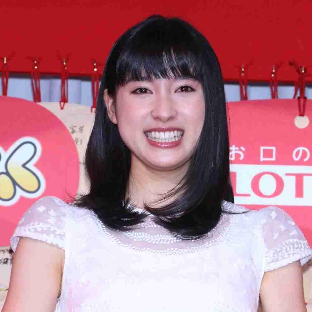 土屋太鳳の激走に共演者感涙、ネットでも「女優魂すごい」の声 (女性自身) - Yahoo!ニュース