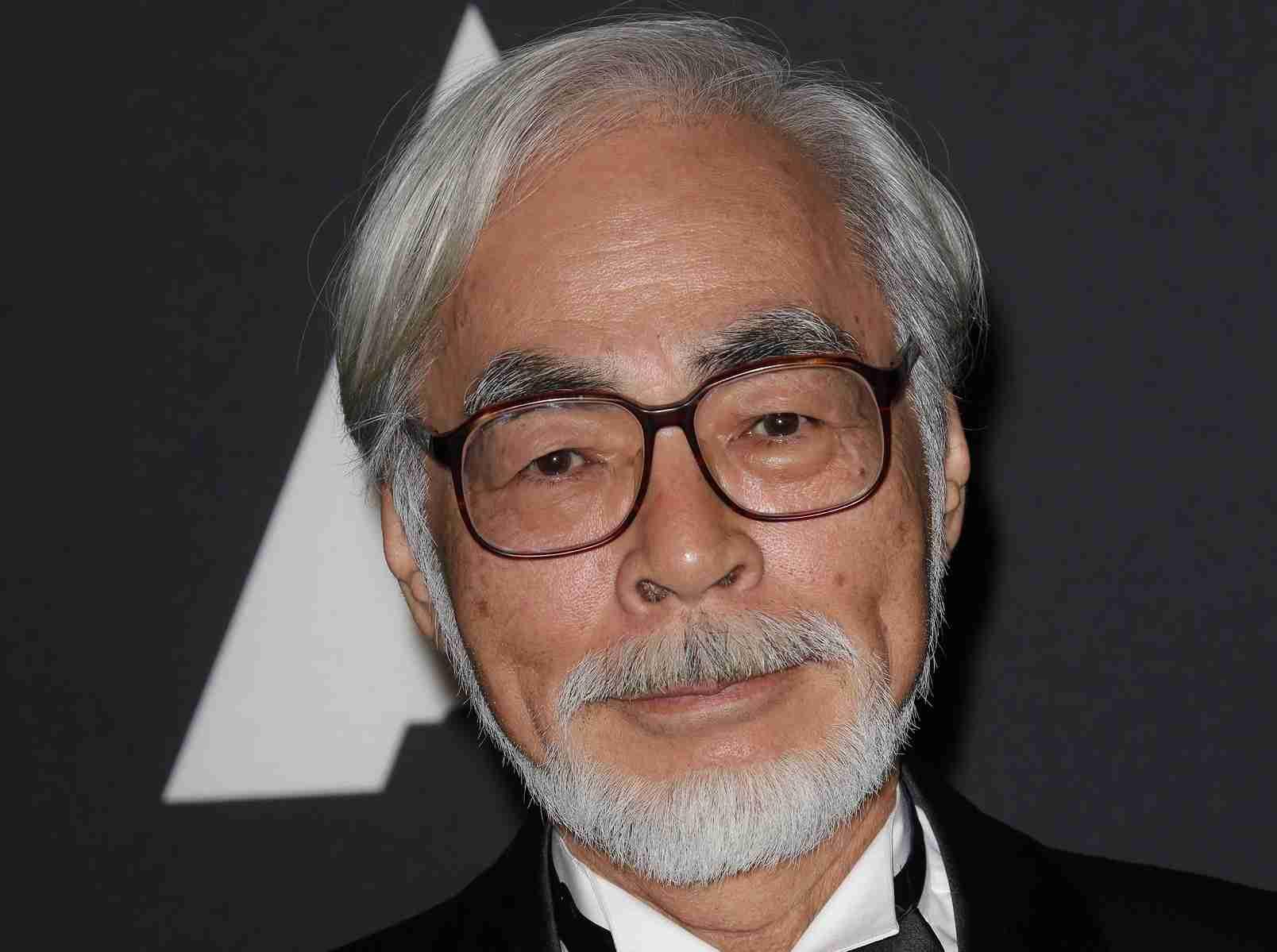 Hayao Miyazaki Hints at Return to Feature Film Making | Variety