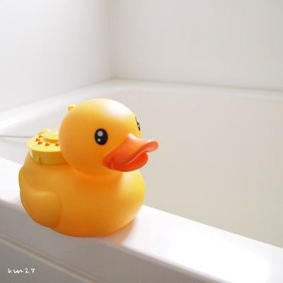 お風呂好きですか?嫌いですか?