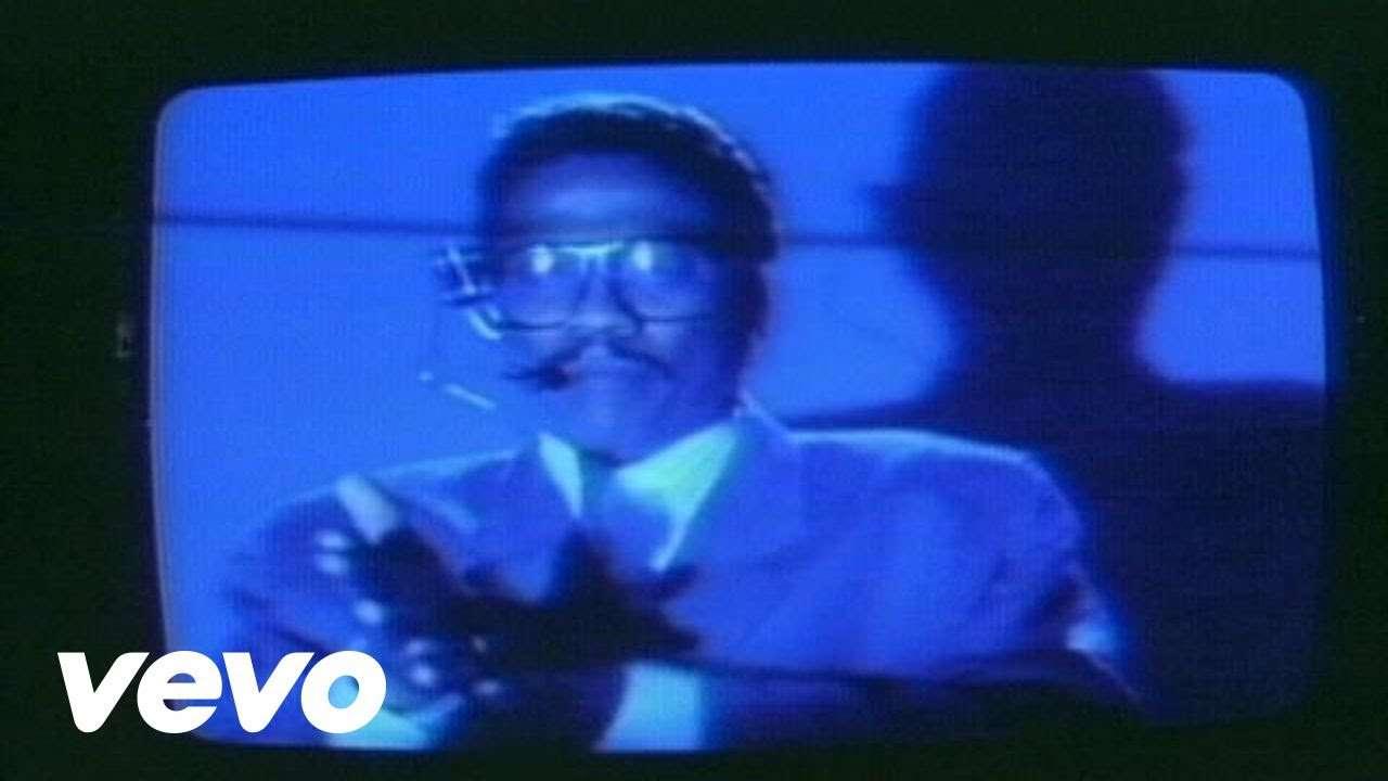 Herbie Hancock - Rockit - YouTube