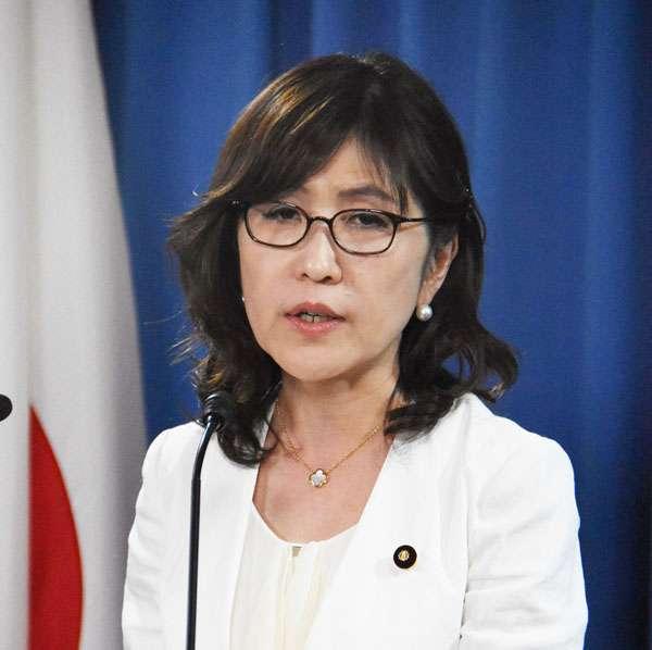 新閣僚で資産トップ 稲田大臣「防衛関連株」を大量保有  | 日刊ゲンダイDIGITAL