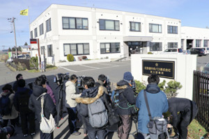 路線バス運転手、覚醒剤使用し運転か…北海道 : 社会 : 読売新聞(YOMIURI ONLINE)