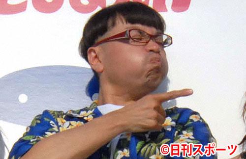 イジリー岡田、取材陣が集まらずイベント中止 - お笑い : 日刊スポーツ