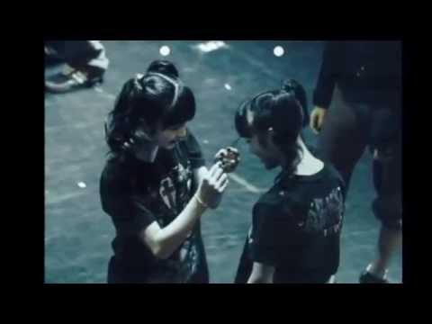 BABYMETAL - Moa&Yui - Growing Up - (Tribute) - YouTube