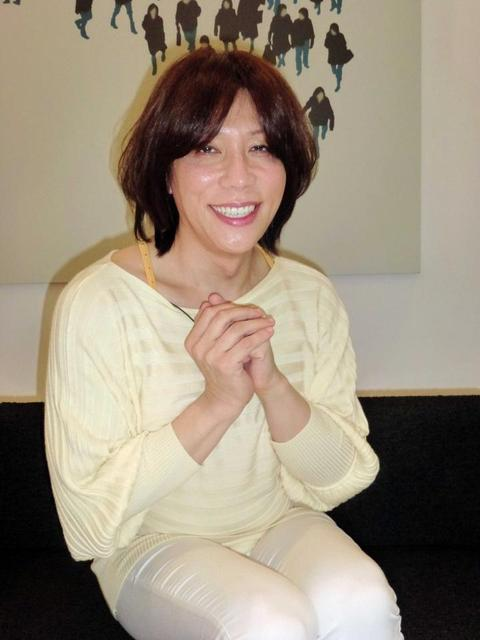KABA.ちゃん、女性になって「ナンパされた」…AV出演にも興味アリ