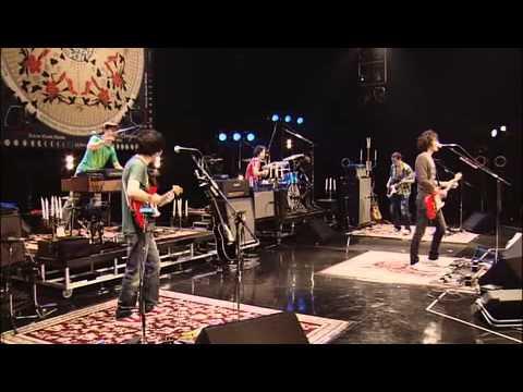 斎藤和義2008 FIRE DOG-COLD TUBE-I LOVE ME - YouTube
