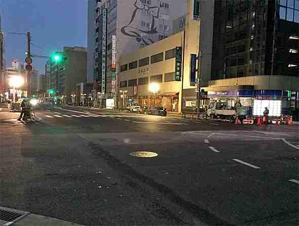 福岡の復旧工事に海外絶賛! その裏で (ITmedia ビジネスオンライン) - Yahoo!ニュース