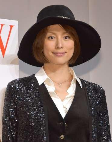 米倉涼子、2年ぶり『ドクターX』で脚上がらず「体カチカチ」