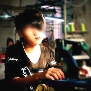 (0ページ目)月550時間!ブラックすぎる児童労働 - 日刊サイゾー
