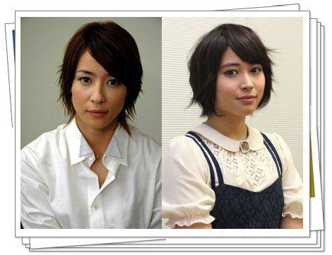 広瀬アリス、比嘉愛未と着物姿のそっくり2ショット披露「似ているとよく言われます」