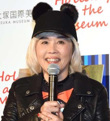 米在住の野沢直子、手のひら返しでトランプ支持「旦那も同じ髪型に」 | ORICON STYLE