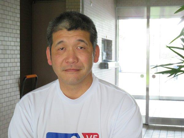 元中日の種田仁容疑者を逮捕 無免許でスピード違反