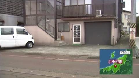 新潟・小千谷市で母親の車にはねられ1歳女児死亡 - エキサイトニュース