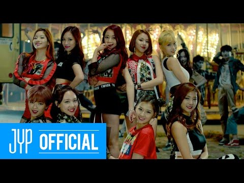 "TWICE ""Like OOH-AHH(OOH-AHH하게)"" M/V - YouTube"