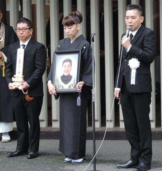 くりぃむしちゅー上田晋也 爆笑問題・太田光の母の葬儀でキレた理由