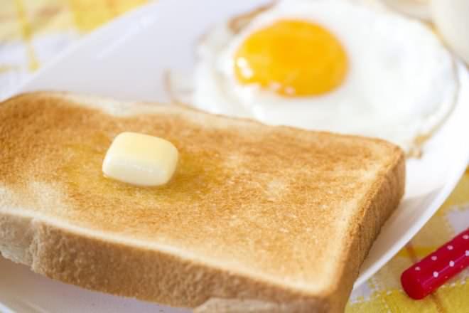 「パンばかり食べる人」がひそかに陥る不調