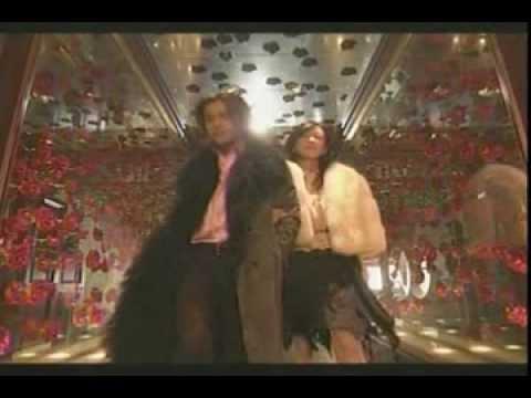 Kazuki Kitamura / ばら色の日々2006 - YouTube