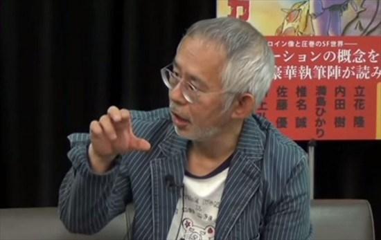 トトロやナウシカは、なぜ「怖い」のか? 鈴木敏夫×川上量生が明かす、ジブリ作品の真実 - ログミー