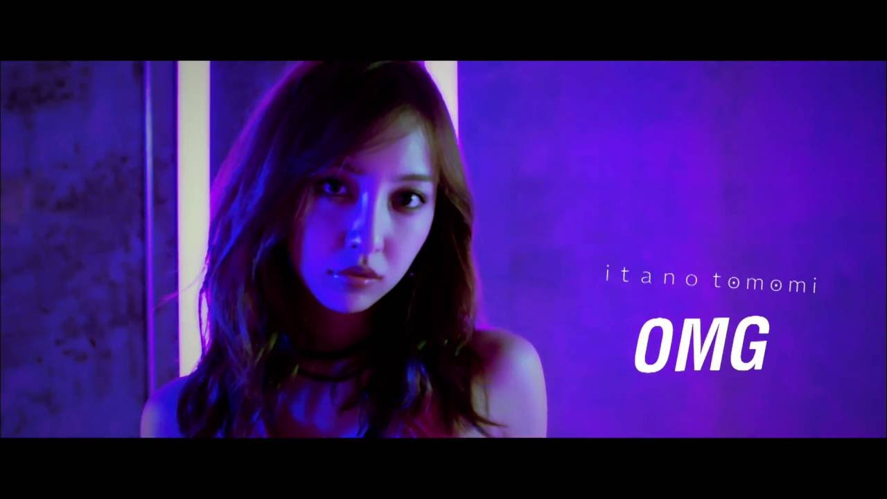 OMG(Music Video)/板野友美 - YouTube