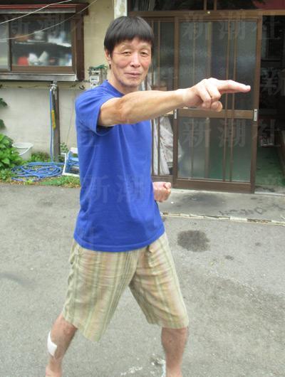 ツキノワグマを目潰しで撃退! 63歳沖縄空手五段が死闘を語る - Ameba News [アメーバニュース]