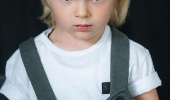 なんだ、ただの天使かよ!銀盤の皇帝プルシェンコの息子が美少年すぎると話題に! - Spotlight (スポットライト)
