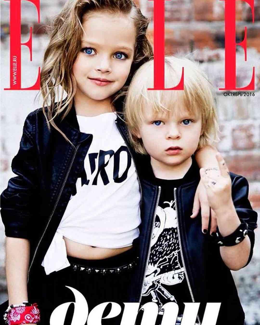 なんだ、ただの天使かよ!銀盤の皇帝プルシェンコの息子が美少年すぎると話題に!