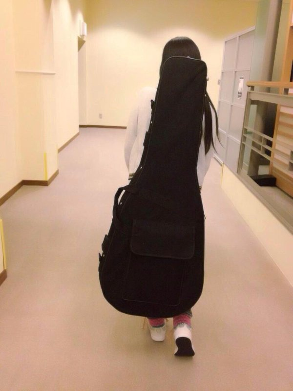 """大原櫻子の""""天然キャラ""""に厳しい視線?「あざとい」"""