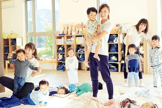【駒沢の森こども園】東京・駒沢に、現役タレントが勤務する保育園を発見! (サイゾー) - Yahoo!ニュース