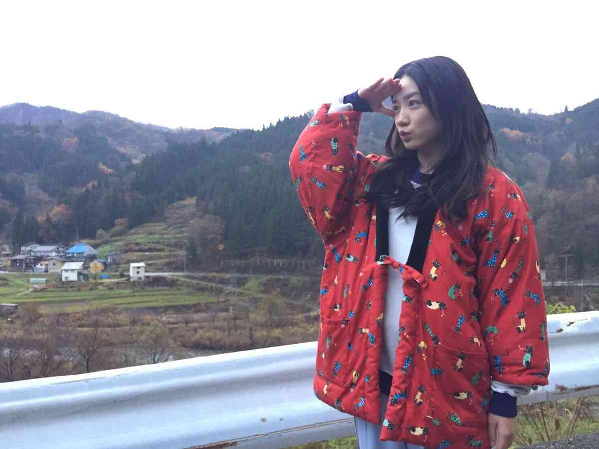 """CM三女役で注目度急上昇 理想的な""""あの子はだれ?"""