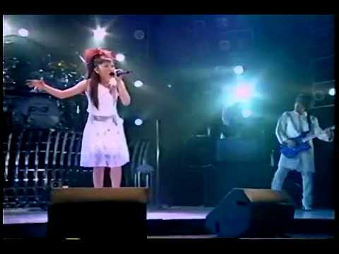 ELT tour 1998 Dear My Friend - YouTube