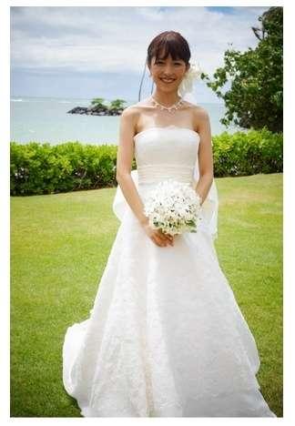 元あいのりメンバーがハワイ挙式「最高の一日」 - モデルプレス