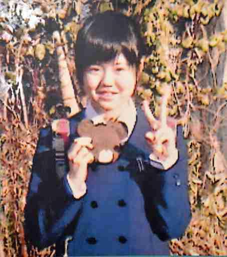 14年に死亡の八戸北高生、母が名前公表 - 東奥日報社