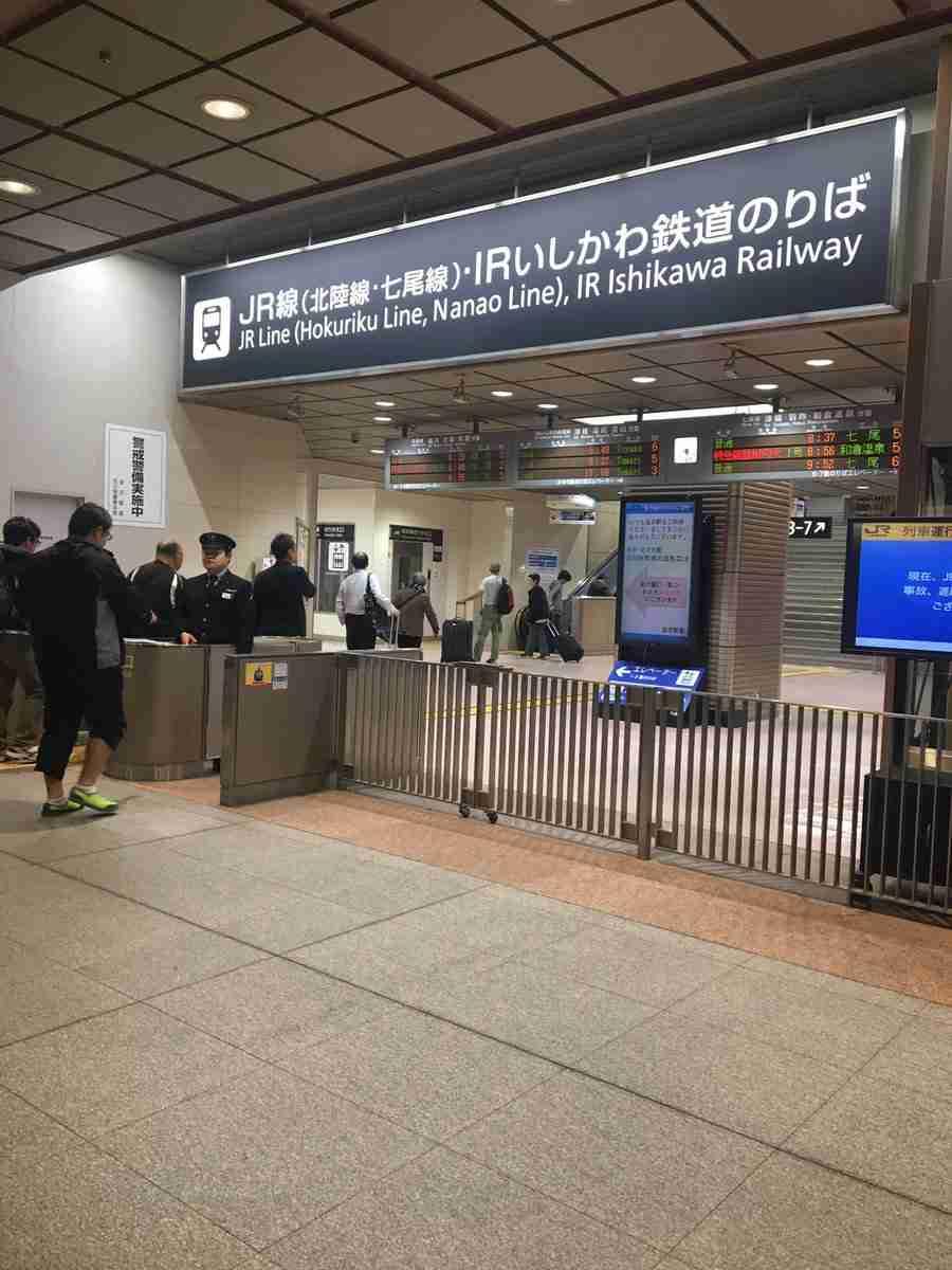金沢駅など北陸本線各駅に、ついに「自動改札」設置! 「やっとか」と地元しみじみ