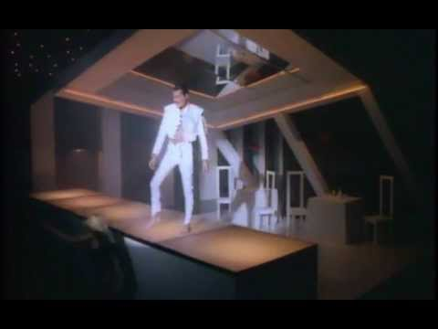 Freddie Mercury - I Was Born To Love You (Official Video) - YouTube