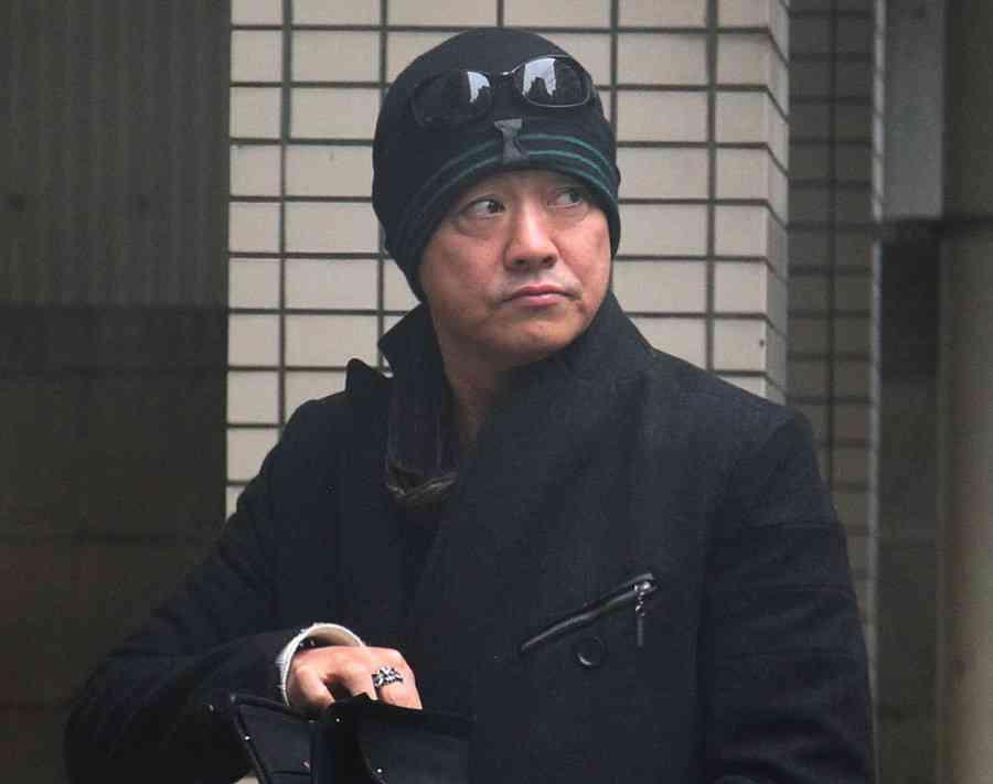 高知東生「女房には申し訳なかった…」初めて語る保釈後の今